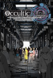 Occultic;Nine saison saison 1