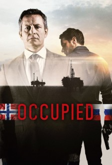 Occupied saison saison 2