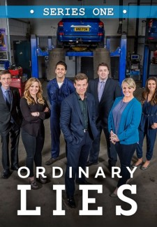 Ordinary Lies saison saison 1