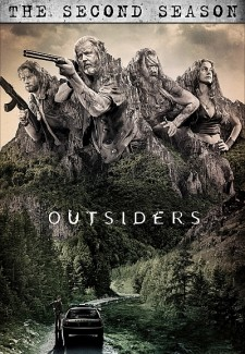 Outsiders saison saison 2