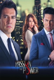 Passion and Power (2015) saison saison 1
