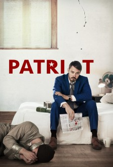 Patriot (2017) saison saison 1