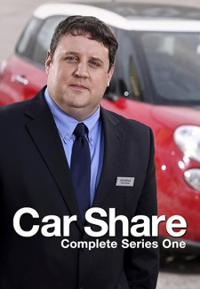 Peter Kay's Car Share saison saison 1
