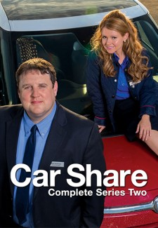 Peter Kay's Car Share saison saison 2