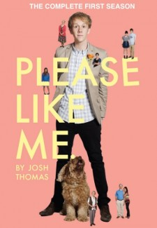 Please Like Me saison saison 1