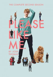 Please Like Me saison saison 2