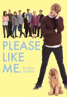 Please Like Me saison saison 3