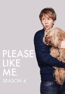 Please Like Me saison saison 4