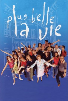 Image result for Plus belle la vie saison 14