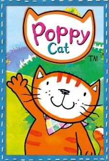 Poppy Cat saison saison 2