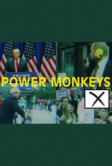 Power Monkeys saison saison 1