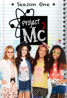 Project Mc² saison saison 1