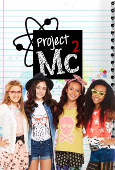 Project Mc² saison saison 6