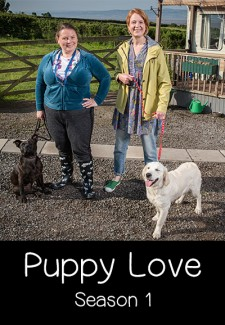 Puppy Love saison saison 1