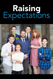 Raising Expectations saison saison 1