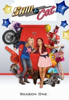 Sam & Cat saison saison 1