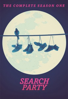 Search Party (2016) saison saison 1