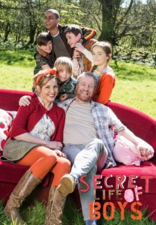 Secret Life of Boys saison saison 1
