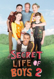 Secret Life of Boys saison saison 2