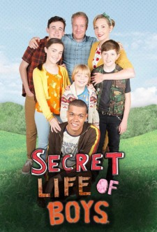 Secret Life of Boys saison saison 3