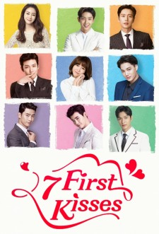 Seven First Kisses saison saison 1