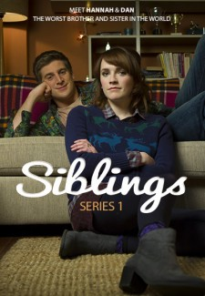 Siblings saison saison 1