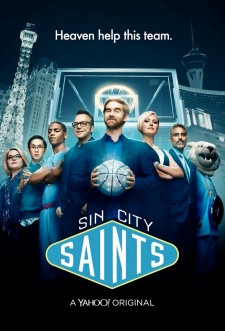 Sin City Saints saison saison 1