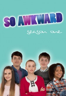 So Awkward saison saison 1