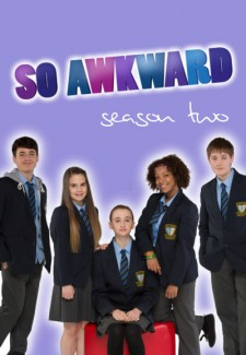 So Awkward saison saison 2