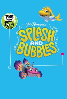 Splash and Bubbles saison saison 1