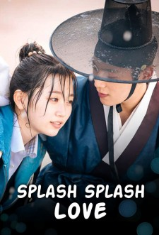 Splash Splash Love saison saison 1