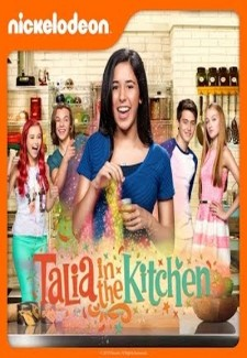 Talia in the Kitchen saison saison 1