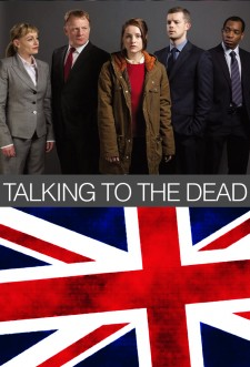 Talking to the Dead saison saison 1