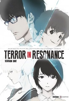 Terror in Resonance saison saison 1