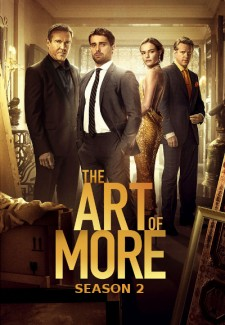 The Art of More saison saison 2