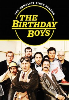 The Birthday Boys saison saison 1