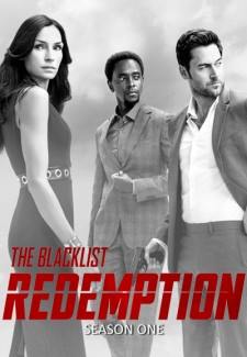The Blacklist: Redemption saison saison 1