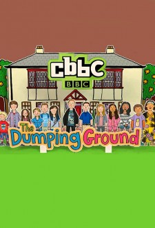 The Dumping Ground saison saison 5