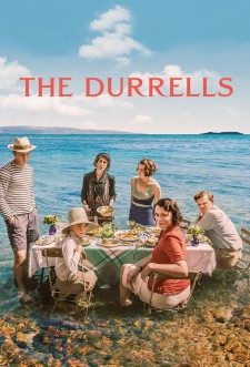 The Durrells saison saison 3
