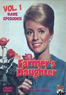 The Farmer's Daughter saison saison 1