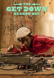 The Get Down saison saison 1