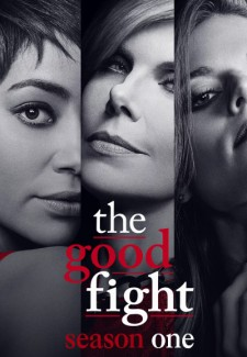 The Good Fight saison saison 1