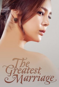 The Greatest Marriage saison saison 1