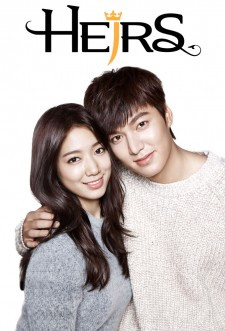 The Heirs (2013) saison saison 1