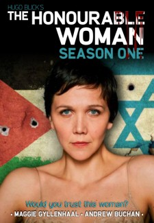 The Honourable Woman saison saison 1