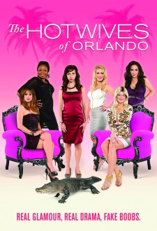 The Hotwives of Orlando saison saison 1