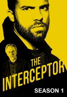 The Interceptor saison saison 1