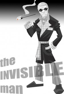 The Invisible Man (1958)
