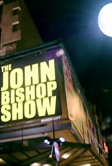 The John Bishop Show saison saison 1