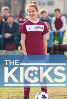 The Kicks (2015) saison saison 1